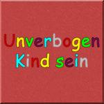 unverbogenkindsein logo